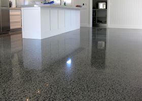 Acid Stained Concrete Flooring & Staining in Delhi