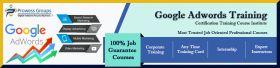 Google Adwords Training Course Noida