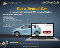Car Rental in Goa and Mumbai