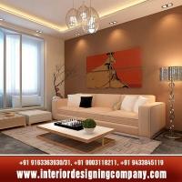 Interior Designing Company in Kolkata