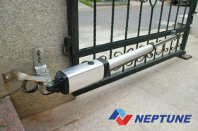 Automatic Gate Opener - Neptune Automatic