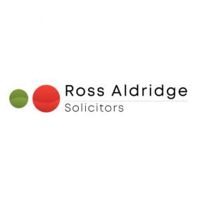 Ross Aldridge Solicitors Ltd