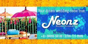 Dream Wedding Destination