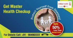 Master Health Checkup