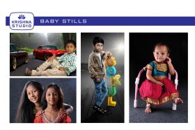 Baby/Children Photographer in Usilampatti
