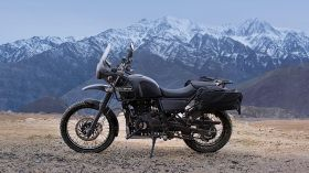 Royal Enfield Himalayan 411 CC (High End)