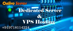 Server Management and Web Hosting