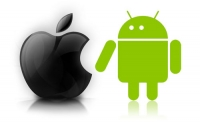 Android/iPhone application development