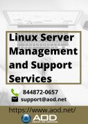 Linux Server Support Services | Admin On Demand