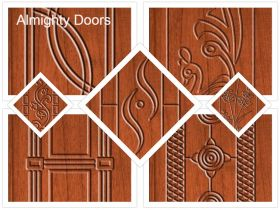 Ply Wood Doors and Veneer Wood Doors Suppliers