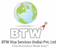 BTW Visa Services India Pvt Ltd