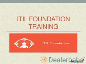 ITIL Certification in Bangalore