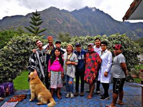 Best Ayahuasca Retreat