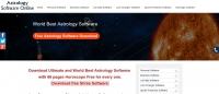 Best Astrology Software free Download Astrologysof