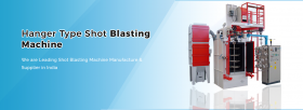 Sand blasting Machine Services Providers in India