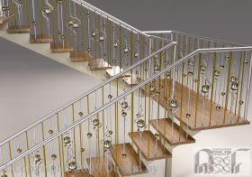 Stainless Steel Railing Manufacturers in Bhubanesw
