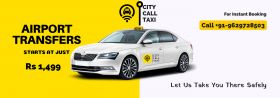 Hosur outstation taxi cab services