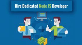 Hire Dedicated Node.Js Developers | NodeJS Experts