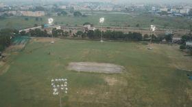 Cricket Ground on Rent