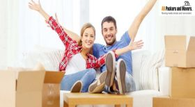 AR Packers and Movers
