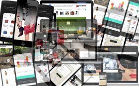 Ecommerce & Service Marketplace Web & Mobile Apps