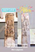 Full Bat Repair | Cricket Bat Repairing Services