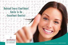 Smile designing in kolkata