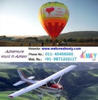 Adventure tours in Almaty