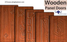 Wooden Panel Doors, Frames & Furniture Suppliers