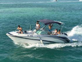 Boat Clubs in Abu Dhabi