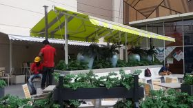 awning manufacturers in pune