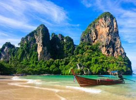 Phuket Krabi Tour Package