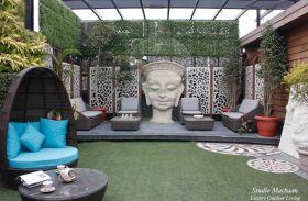 Terrace Garden Designers in Delhi NCR