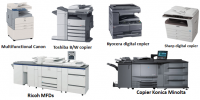 photocopier annual maintenance contract