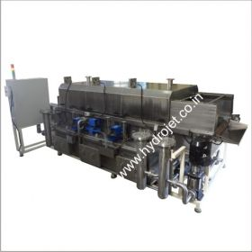 Component cleaning machine manufacturers