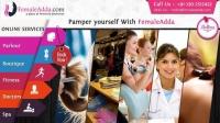 Parlour, Spa, Boutique, Fitness, Doctors, Unisex H