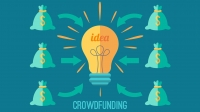 Social media and Crowd Funding Projects