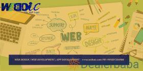 Weboic- The Web Logic