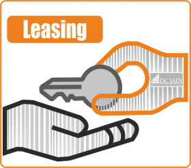 Leasing of Property
