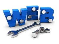 Professional Web Design Services at Reasonable