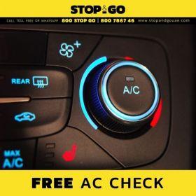 Cheap Car AC Repair Dubai