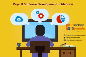 Payroll Software Development Services in Madurai