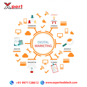 SEO & Digital Marketing Company in Greater Noida