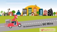 BiggMart-Online Grocery delivery in pune