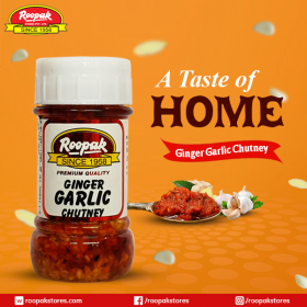 Premium Quality Spices from Roopak Stores