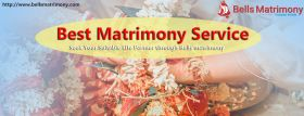 Seek Your Life Partner from Bells Matrimony