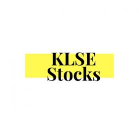 Daily KLSE Stock Signal