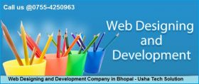 Best web designing and development company
