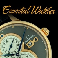 Essential Watches -  Luxury Watch