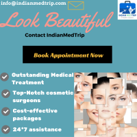 Cosmetic Surgery Treatments in India
